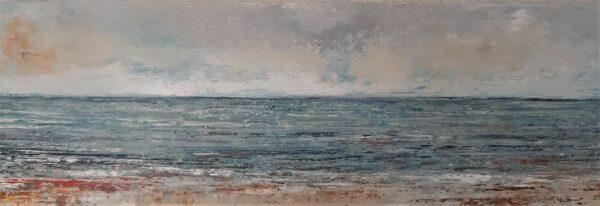 coastal acrylic canvas